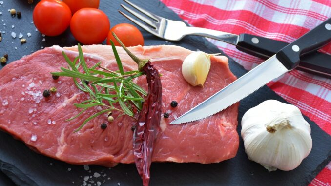 Healthiest Way to Cook Meat